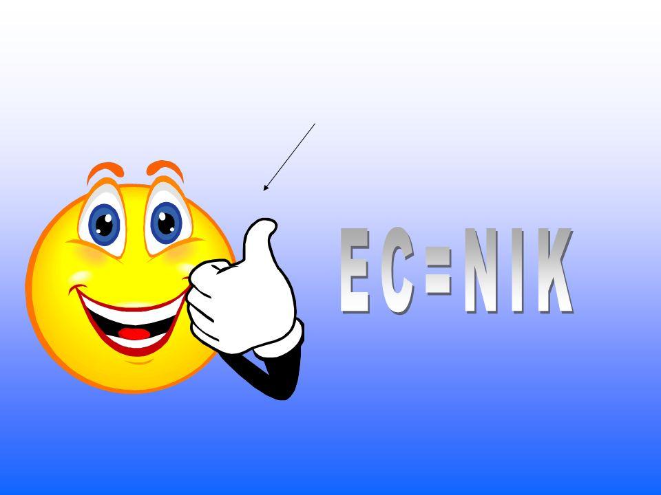EC=NIK