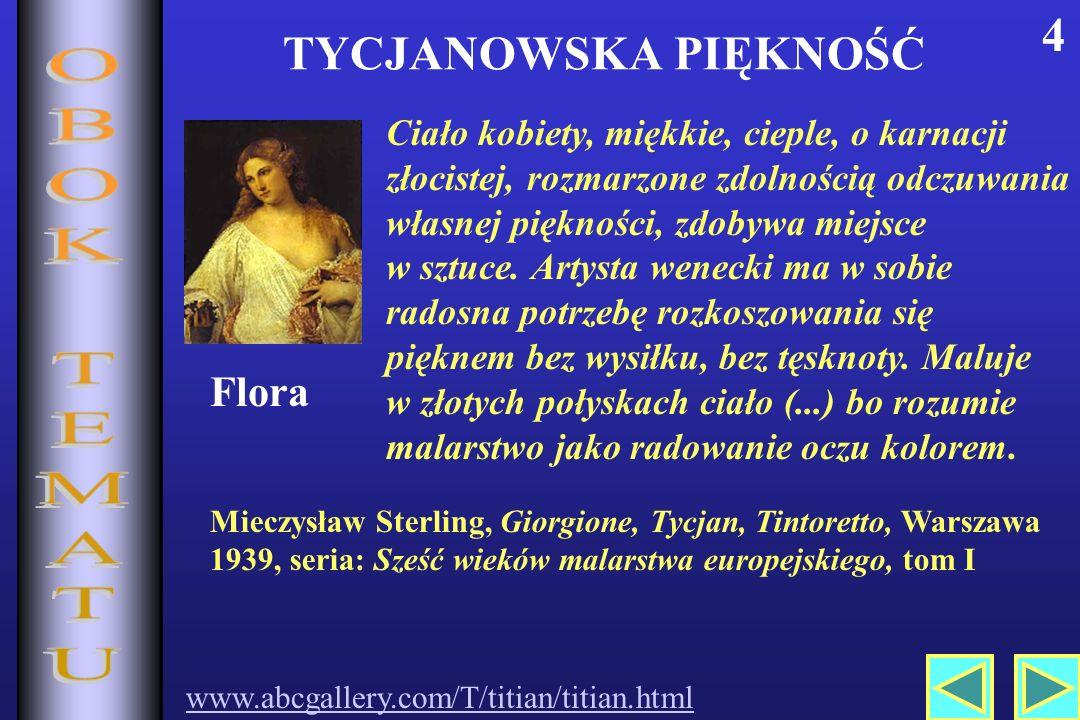4 TYCJANOWSKA PIĘKNOŚĆ OBOK TEMATU Flora