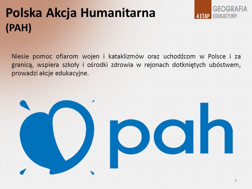 Polska Akcja Humanitarna (PAH)