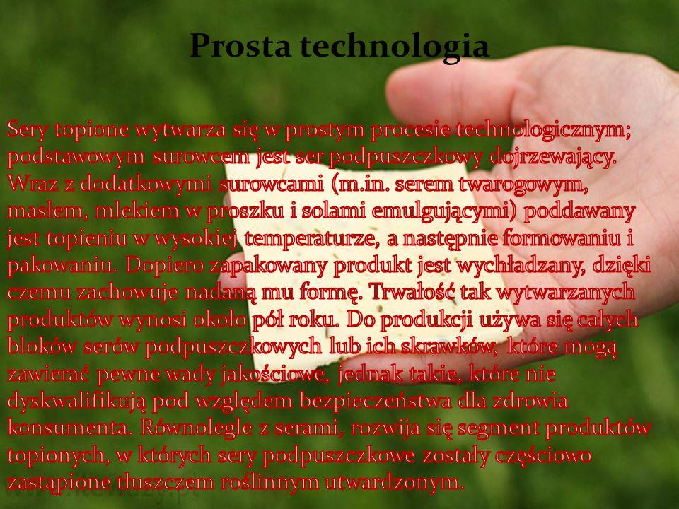 Prosta technologia