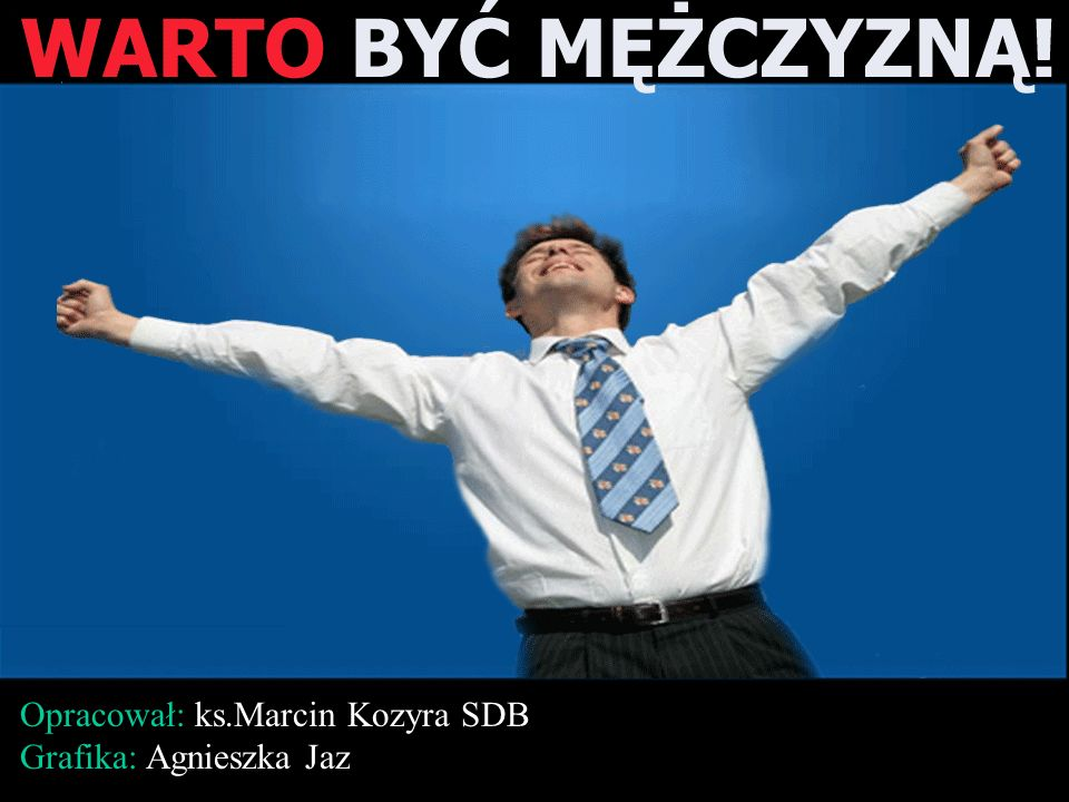 Opracował: ks.Marcin Kozyra SDB
