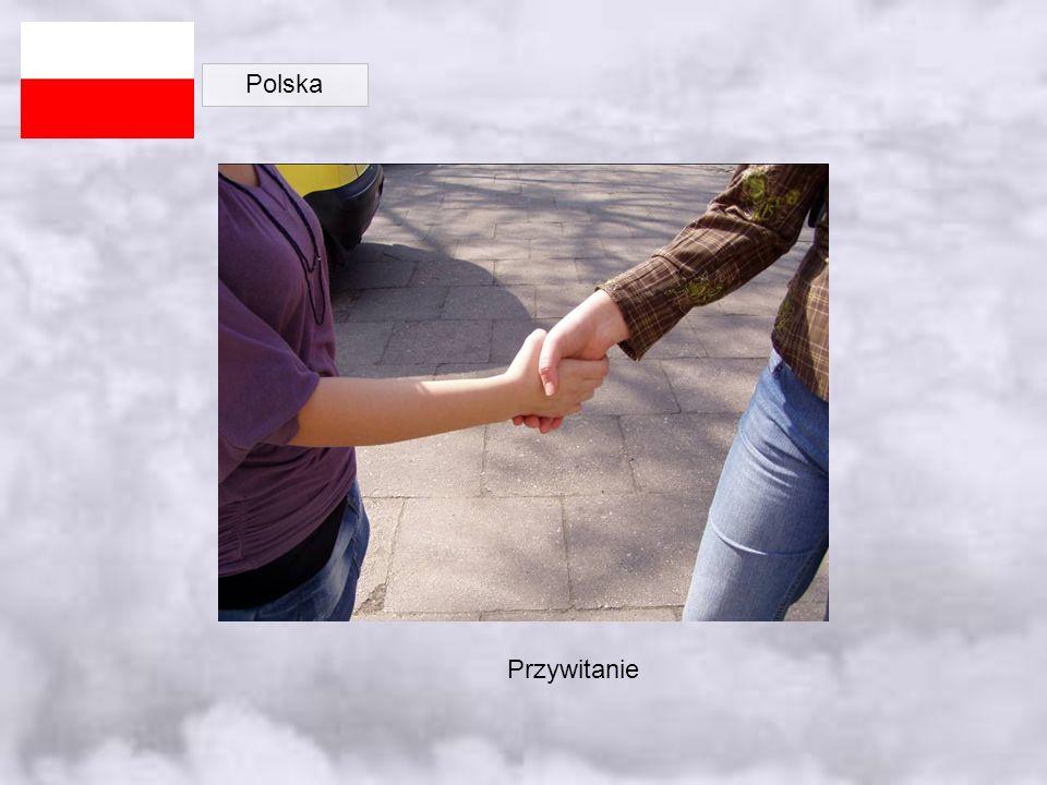 Polska Przywitanie