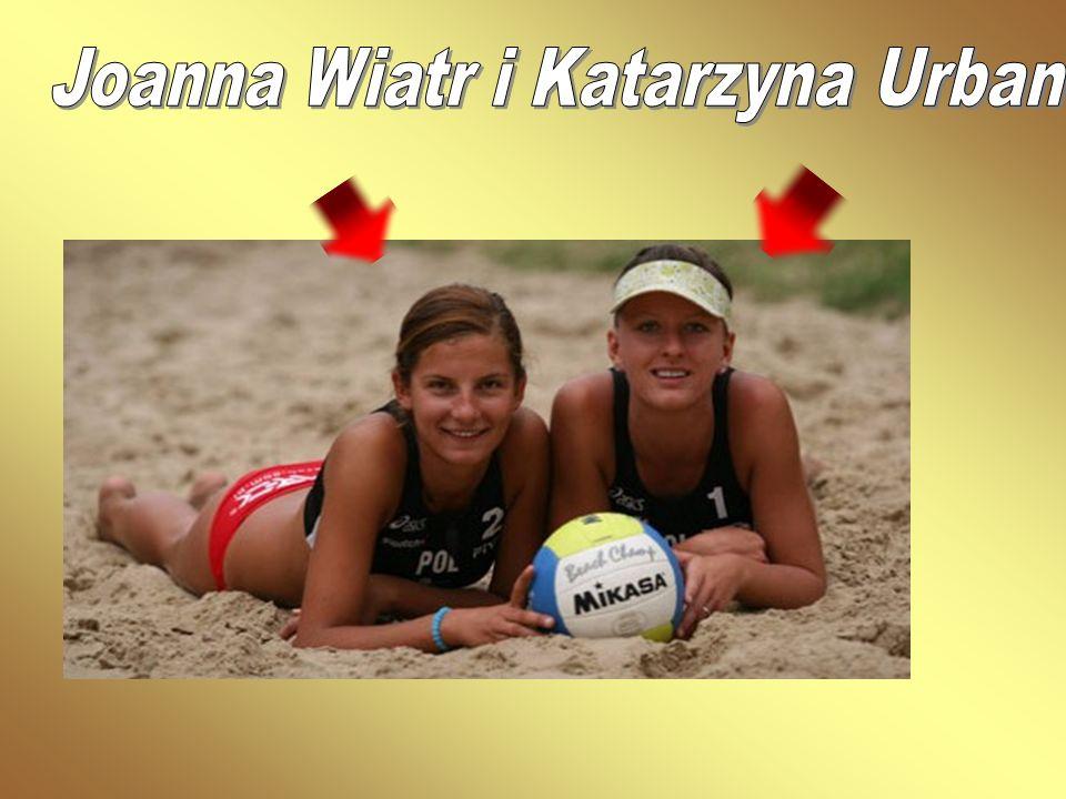 Joanna Wiatr i Katarzyna Urban