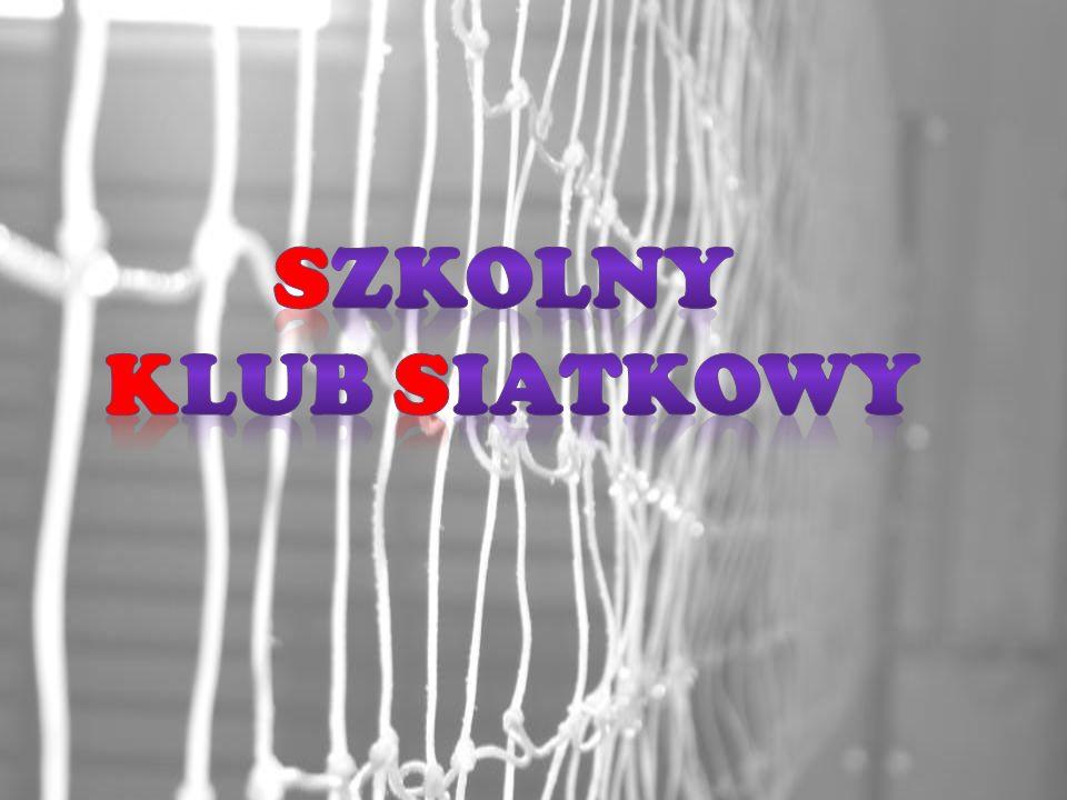 Szkolny klub siatkowy