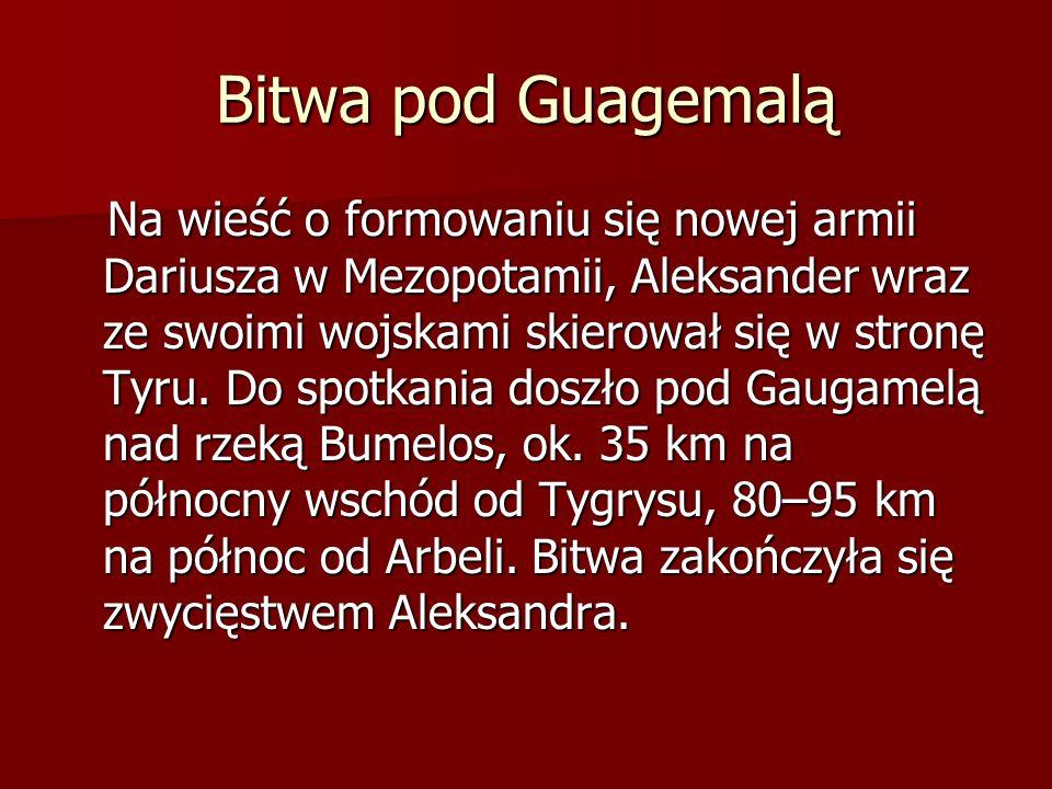 Bitwa pod Guagemalą
