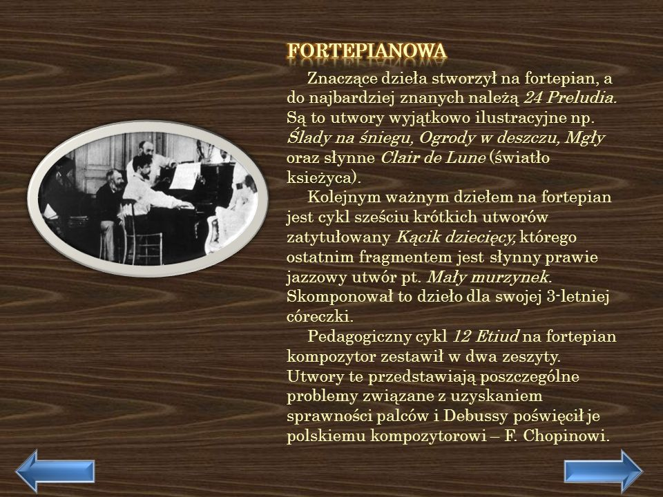 FORTEPIANOWA