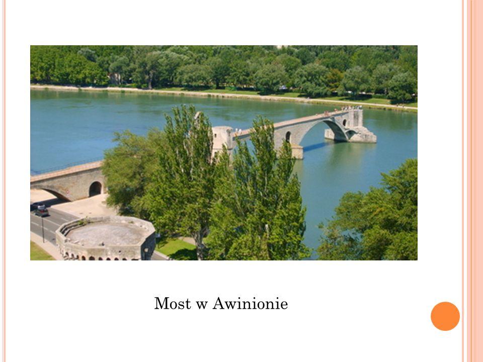 Most w Awinionie