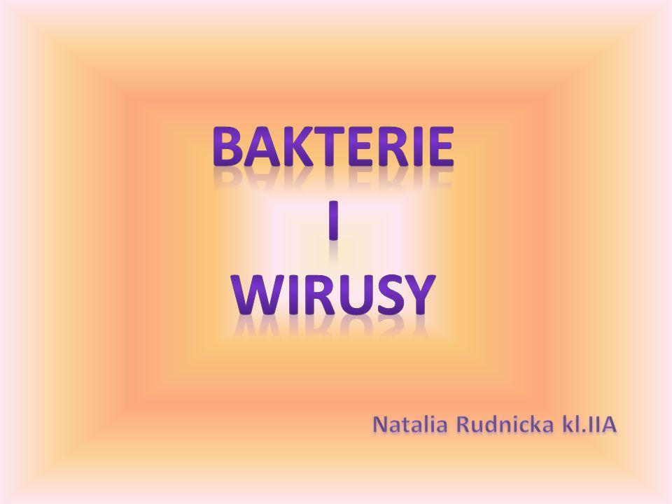 Natalia Rudnicka kl.IIA