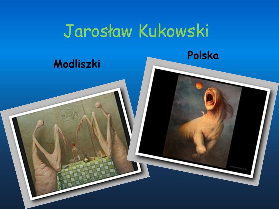 Jarosław Kukowski Polska Modliszki