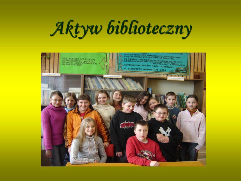 Aktyw biblioteczny