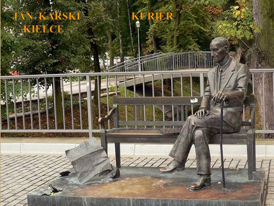 JAN KARSKI KURIER KIELCE