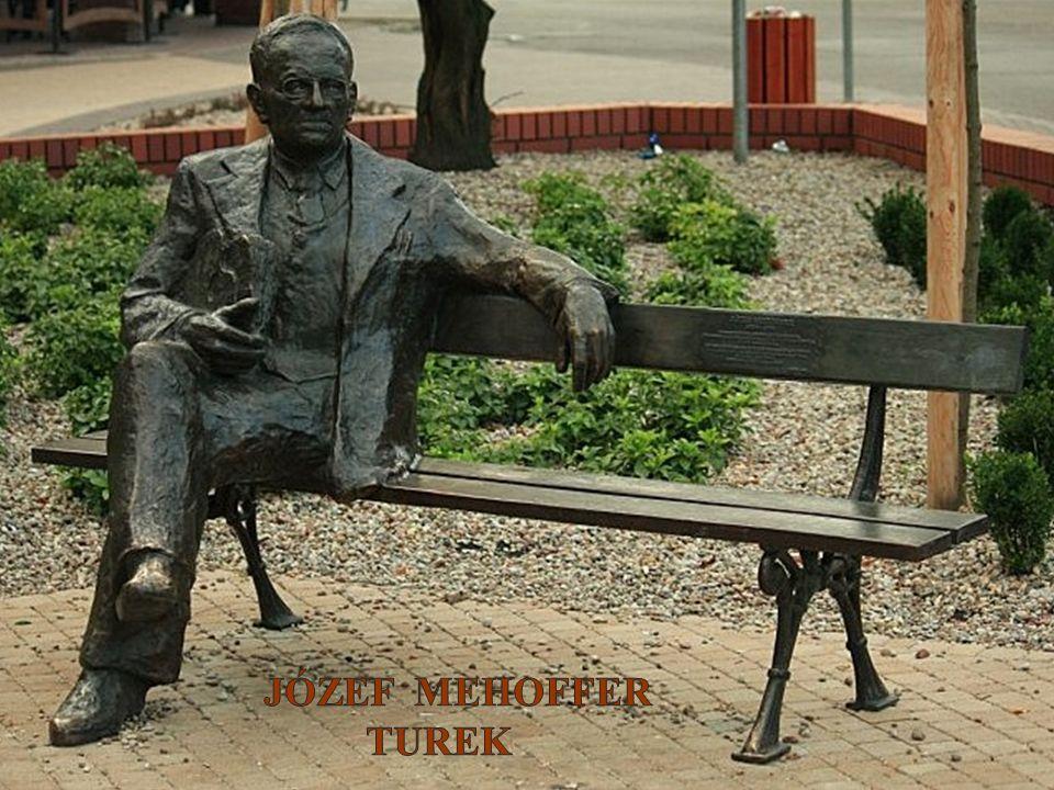 JÓZEF MEHOFFER TUREK