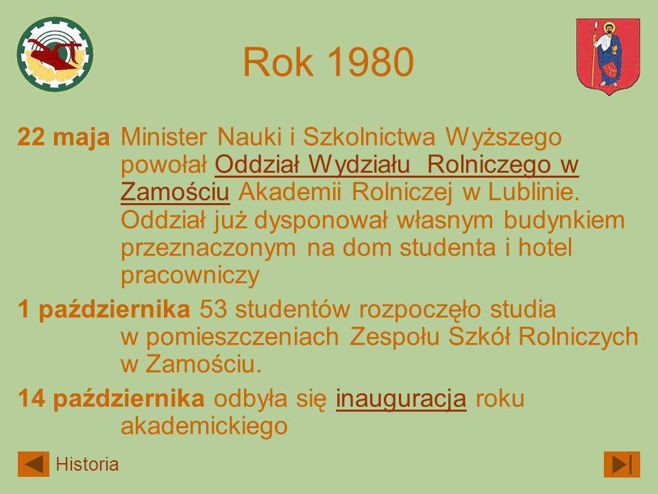 Rok 1980