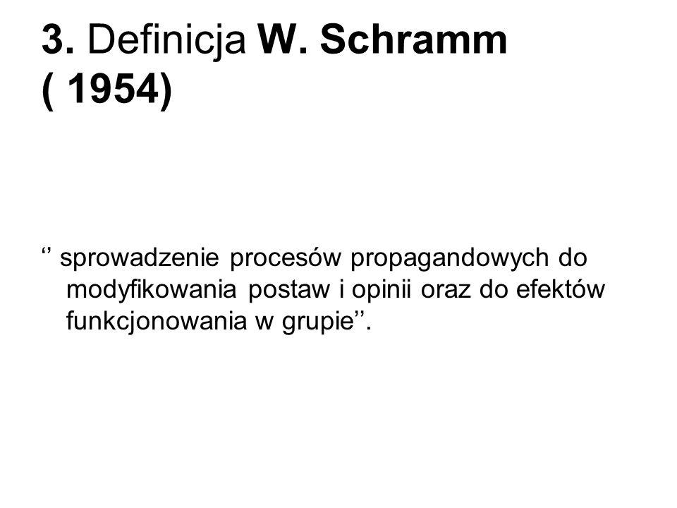3. Definicja W.