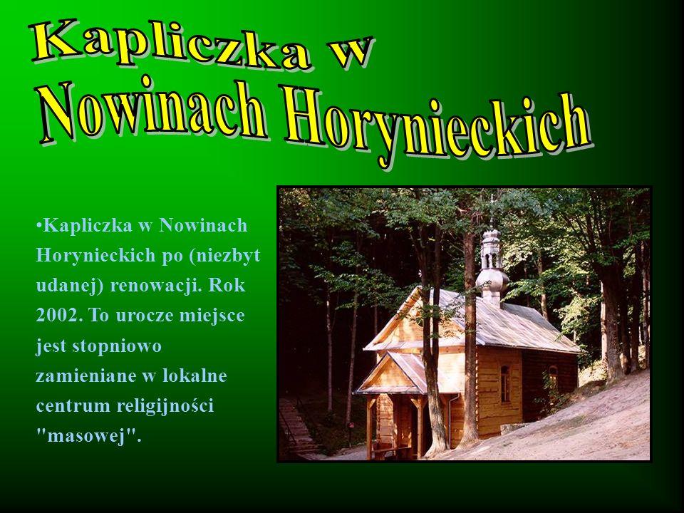 Nowinach Horynieckich