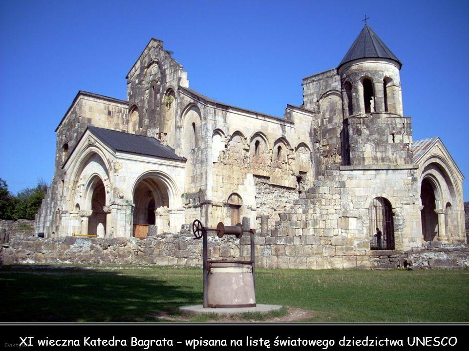 Kutaisi (gruz.: ქუთაისი) – miasto w zachodniej Gruzji, w prowincji Imeretia nad rzeką Rioni.