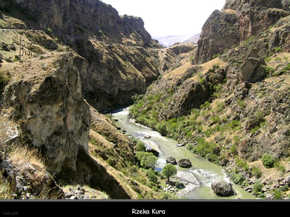 Rzeka Kura