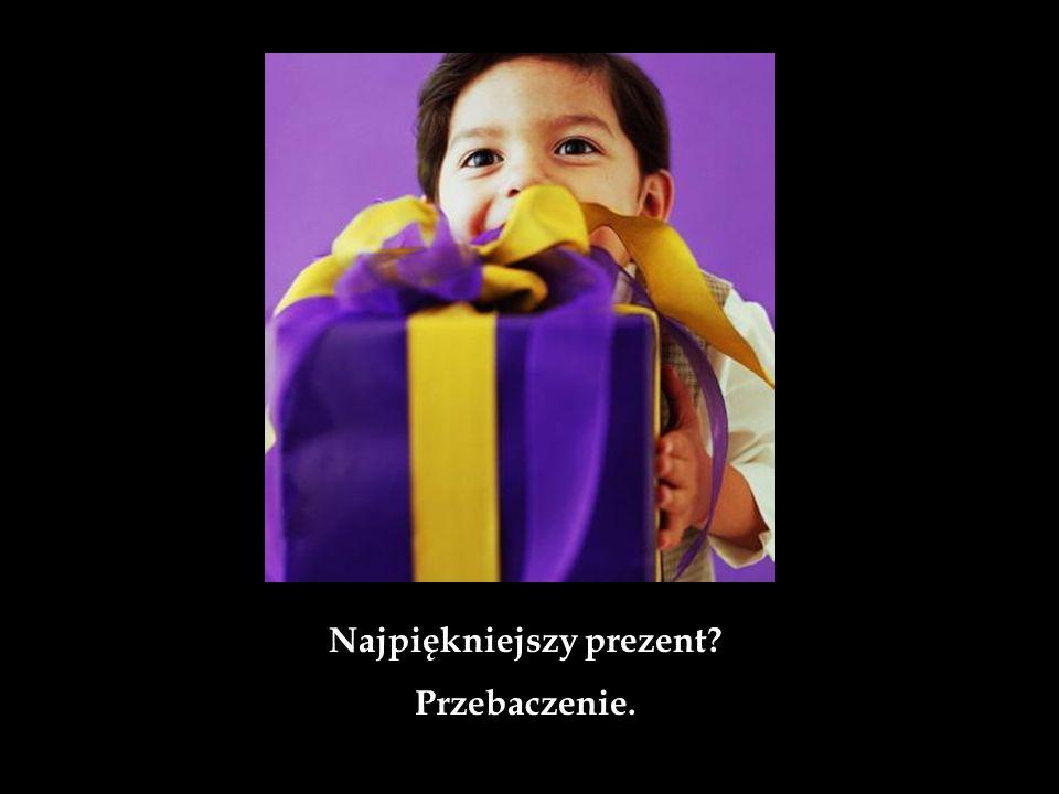 Najpiękniejszy prezent