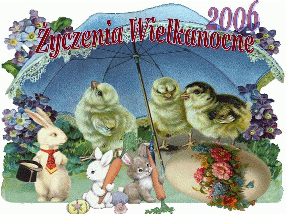 2006 Życzenia Wielkanocne