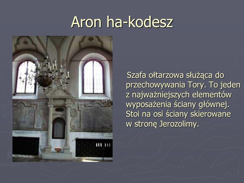Aron ha-kodesz