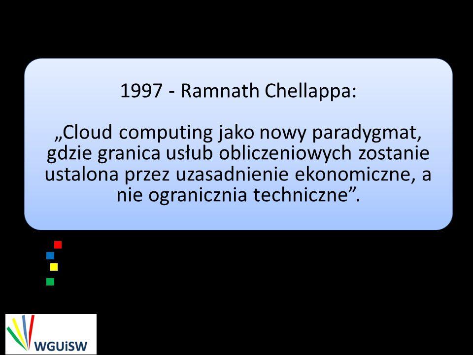 1997 - Ramnath Chellappa:
