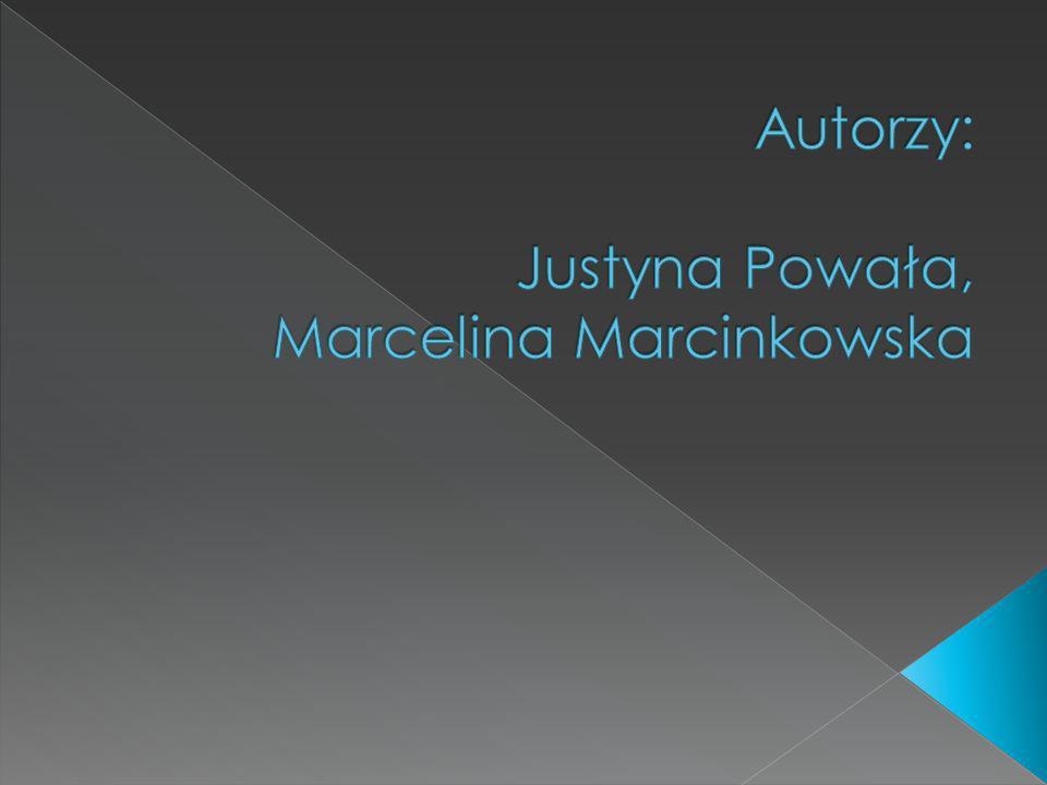 Autorzy: Justyna Powała, Marcelina Marcinkowska