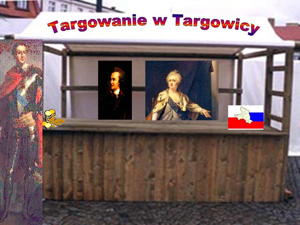 Targowanie w Targowicy