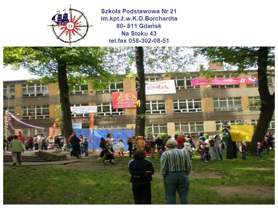 Szkoła Podstawowa Nr 21 im. kpt. ż. w. K. O