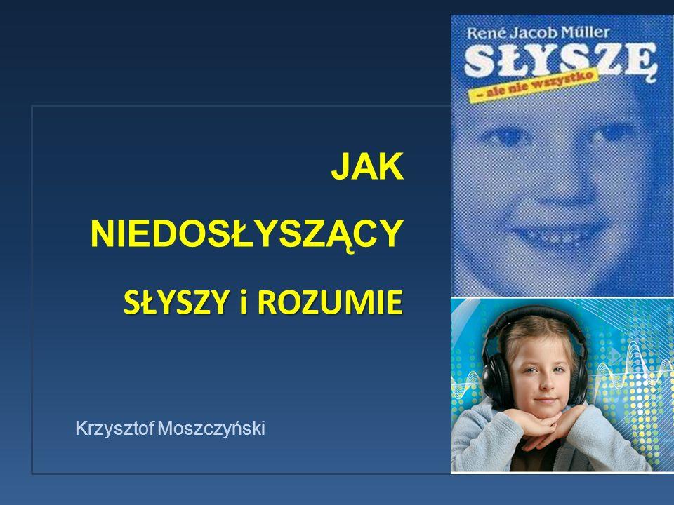 Krzysztof Moszczyński