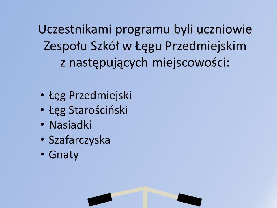 z następujących miejscowości:
