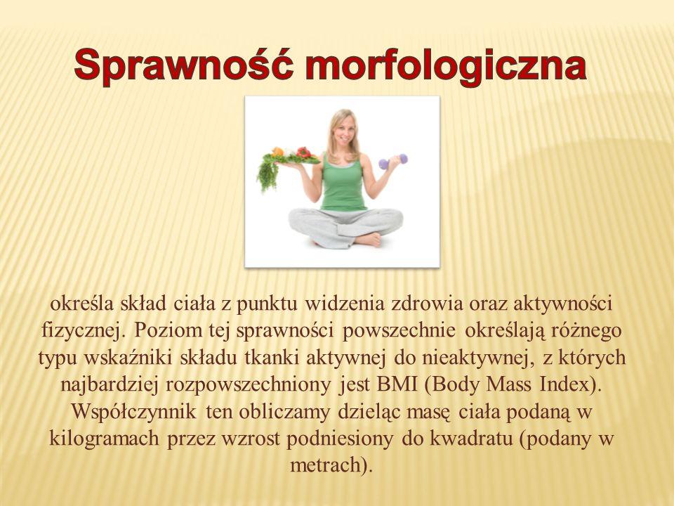 Sprawność morfologiczna