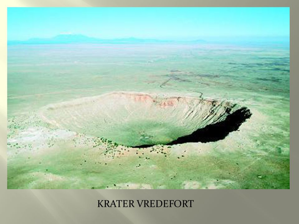 Krater Vredefort