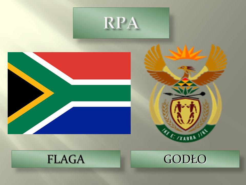 RPA FLAGA GODŁO