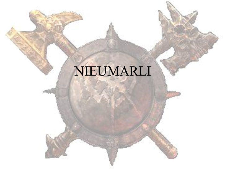 NIEUMARLI