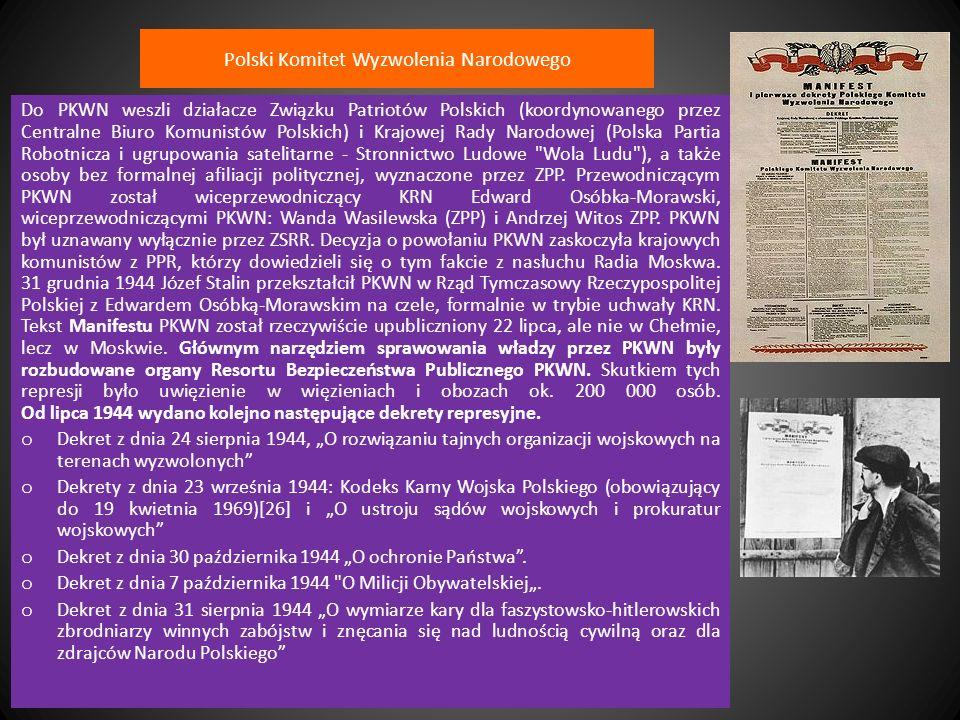 Polski Komitet Wyzwolenia Narodowego