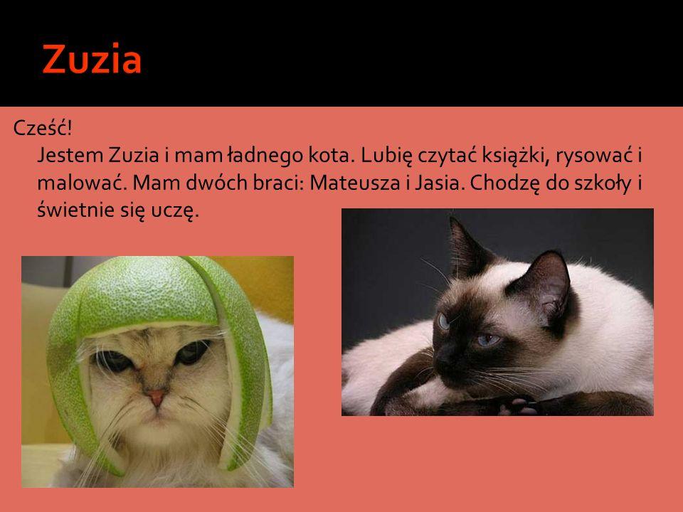 Zuzia