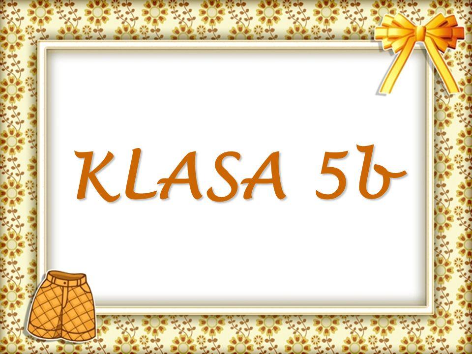 KLASA 5b