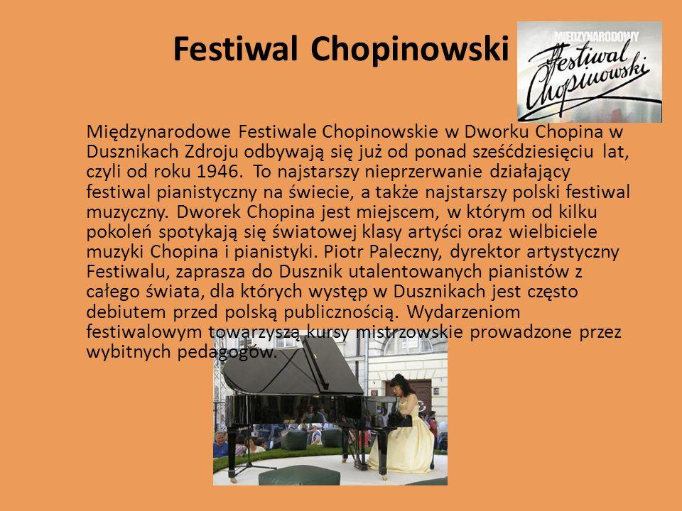 Festiwal Chopinowski
