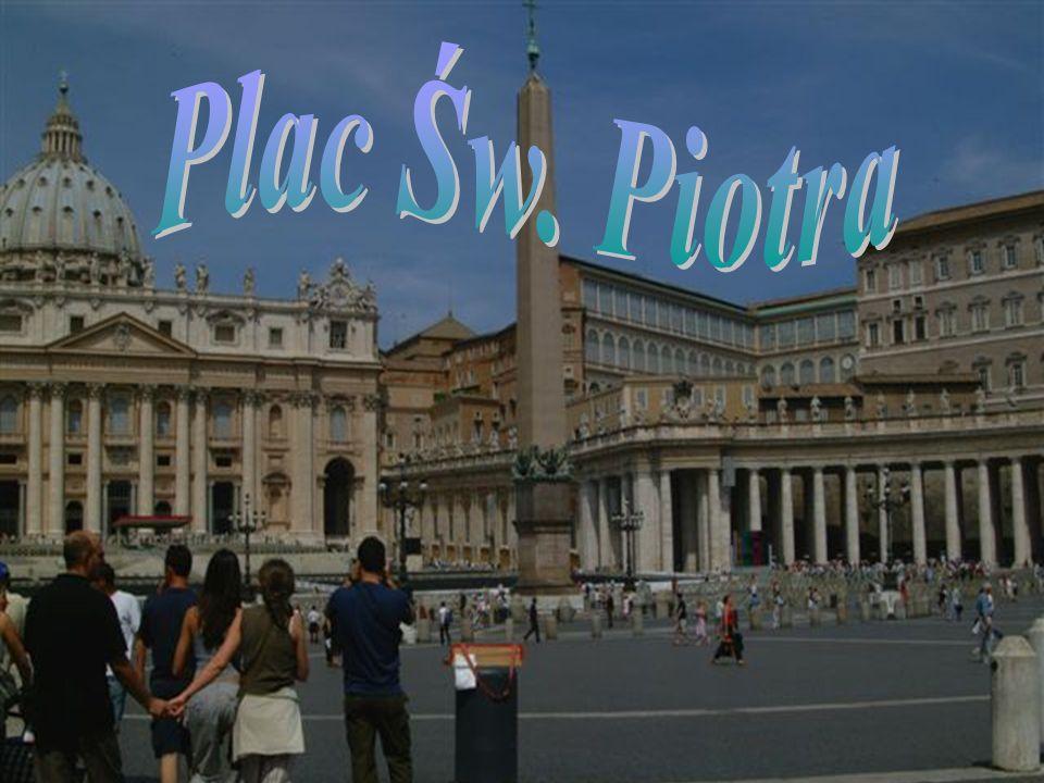 Plac Św. Piotra