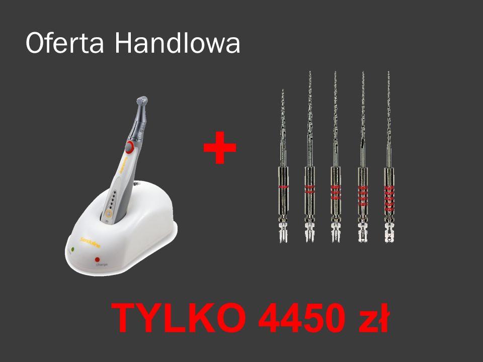 Oferta Handlowa + TYLKO 4450 zł