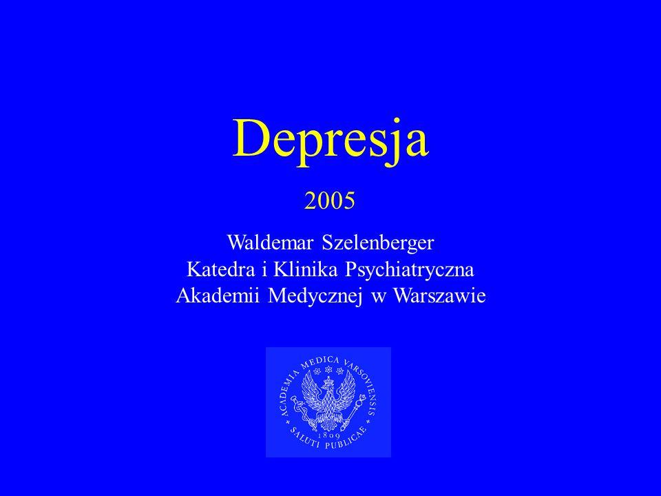 Depresja 2005.
