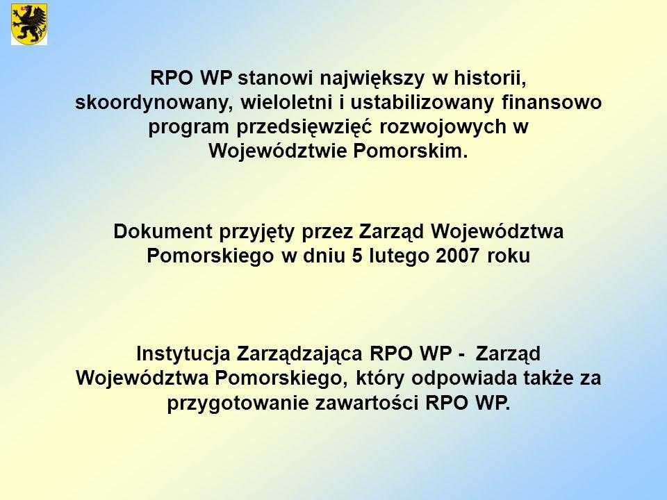 Województwie Pomorskim.