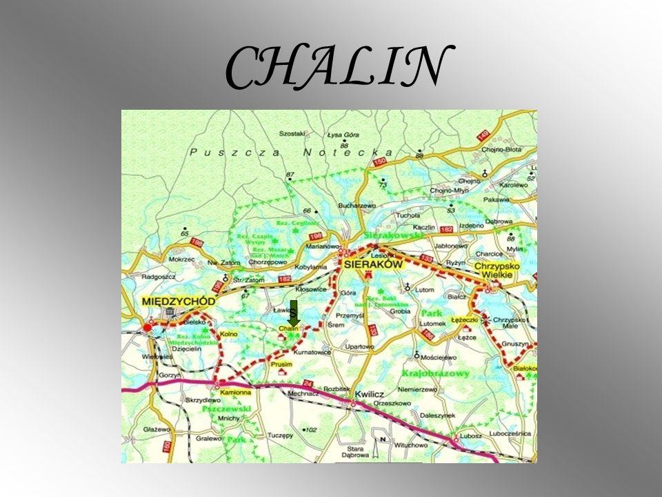 CHALIN s