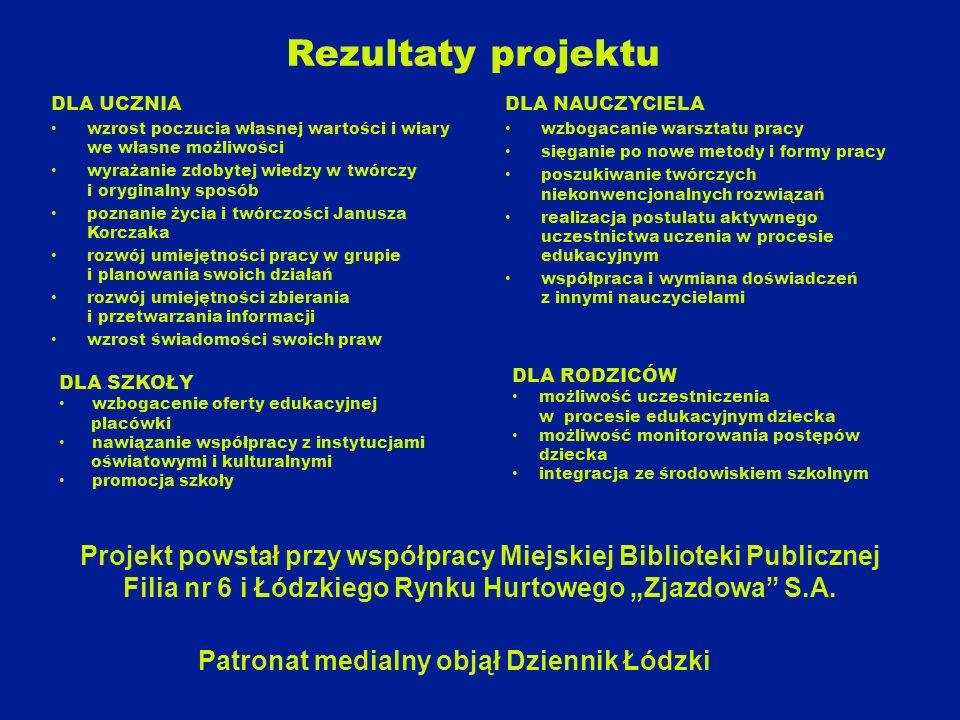 Patronat medialny objął Dziennik Łódzki