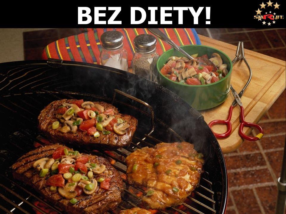 BEZ DIETY!