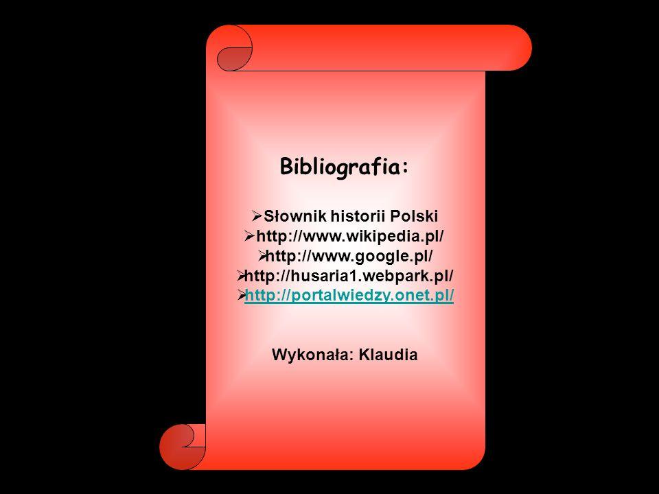 Słownik historii Polski