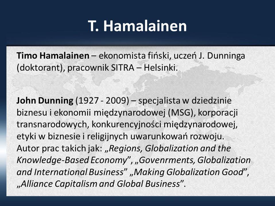 T. Hamalainen