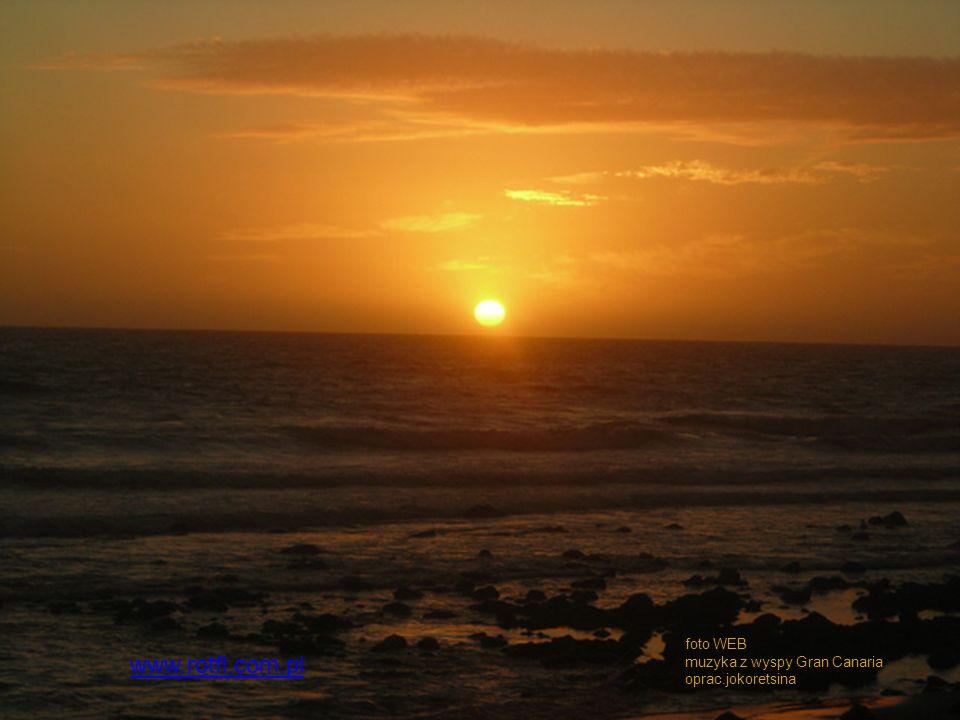 www.rotfl.com.pl foto WEB muzyka z wyspy Gran Canaria