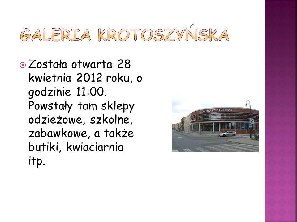 Galeria Krotoszyńska