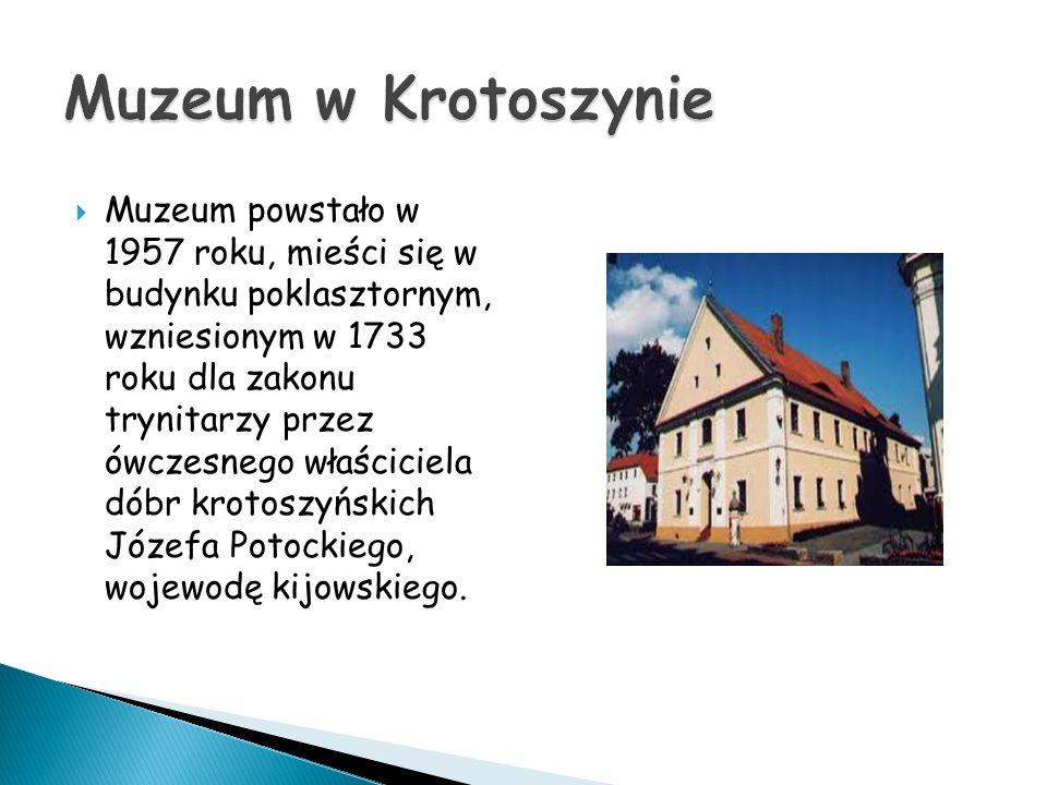 Muzeum w Krotoszynie